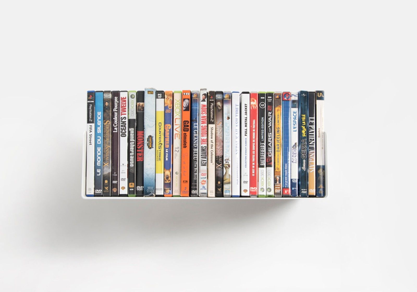 Dvd Regal Amazon