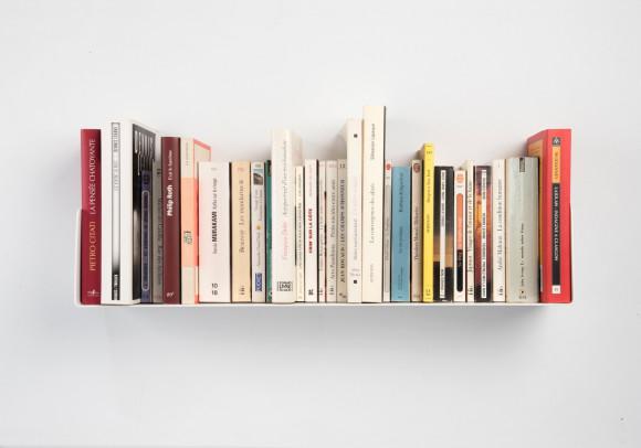 "Estante para libros ""U"" - 60 cm"