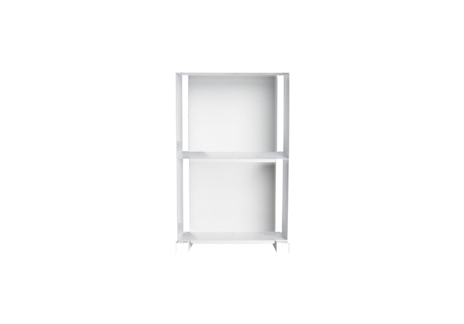 Meuble de rangement 2vb petit meuble design teebooks for Meuble 45 cm largeur