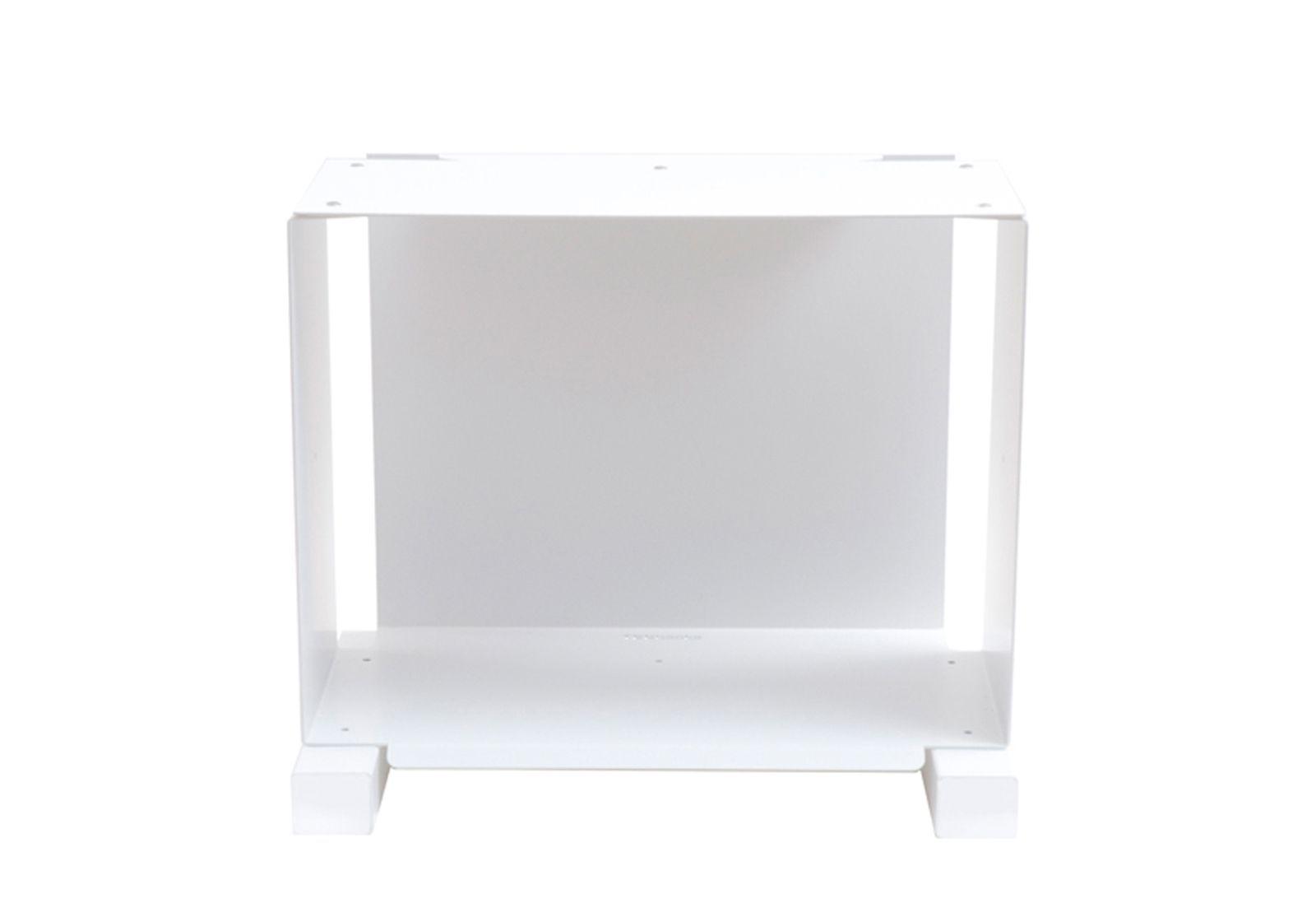 Meuble de rangement 4h petit meuble design teebooks for Meuble 90 cm