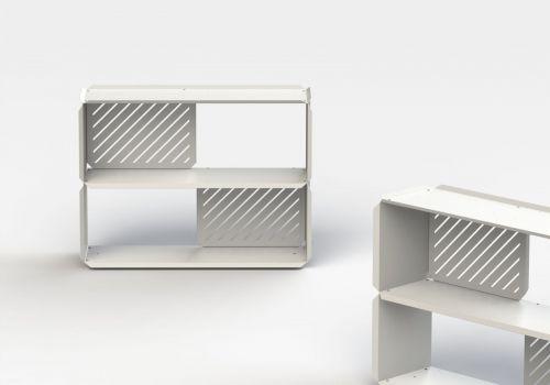 Étagères design PSB2-90cm