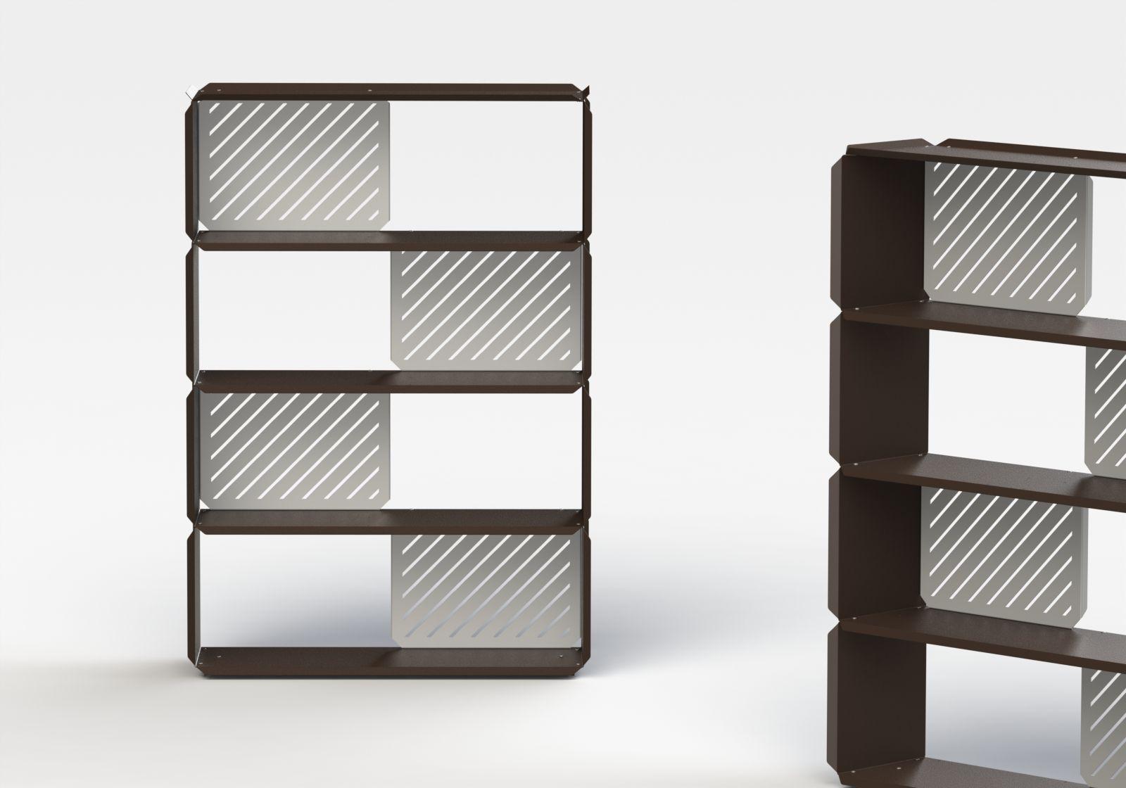 tag re design plane pour le bureau b4 100. Black Bedroom Furniture Sets. Home Design Ideas