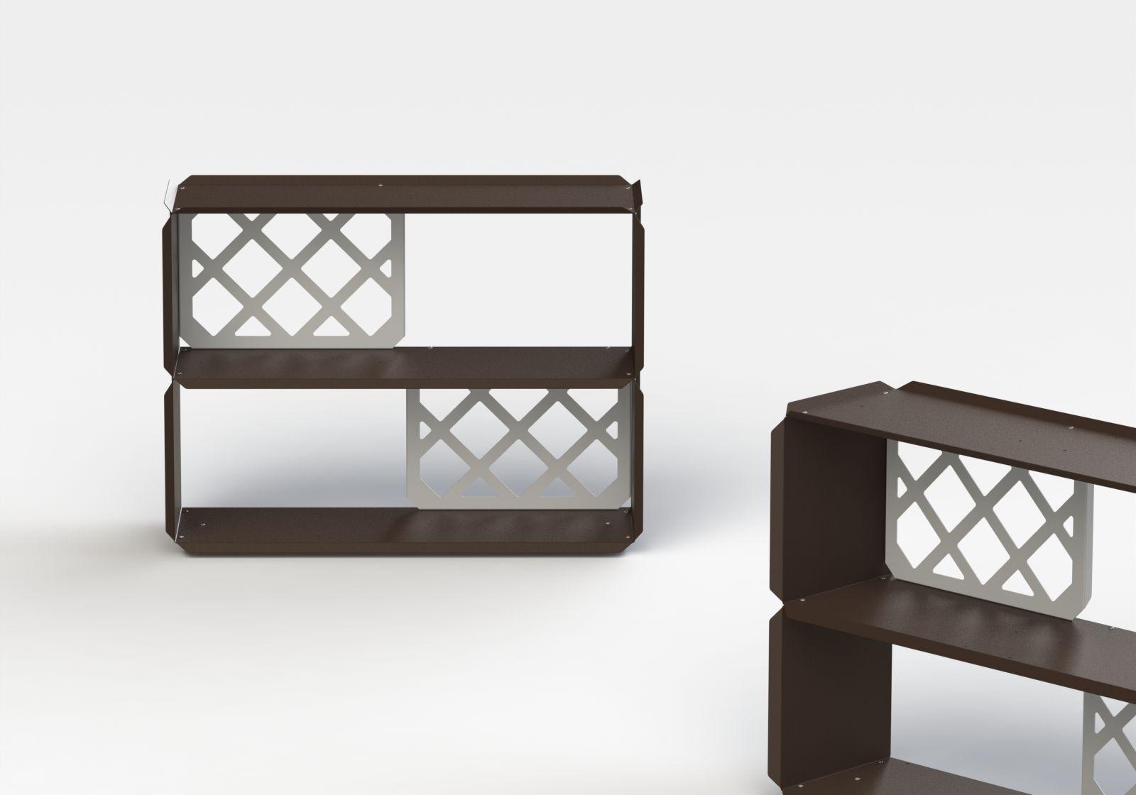 Libreria di design plane per la casa m2 100 for Design per la casa online