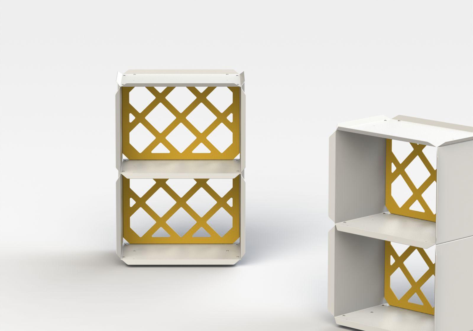 etageres design. Black Bedroom Furniture Sets. Home Design Ideas