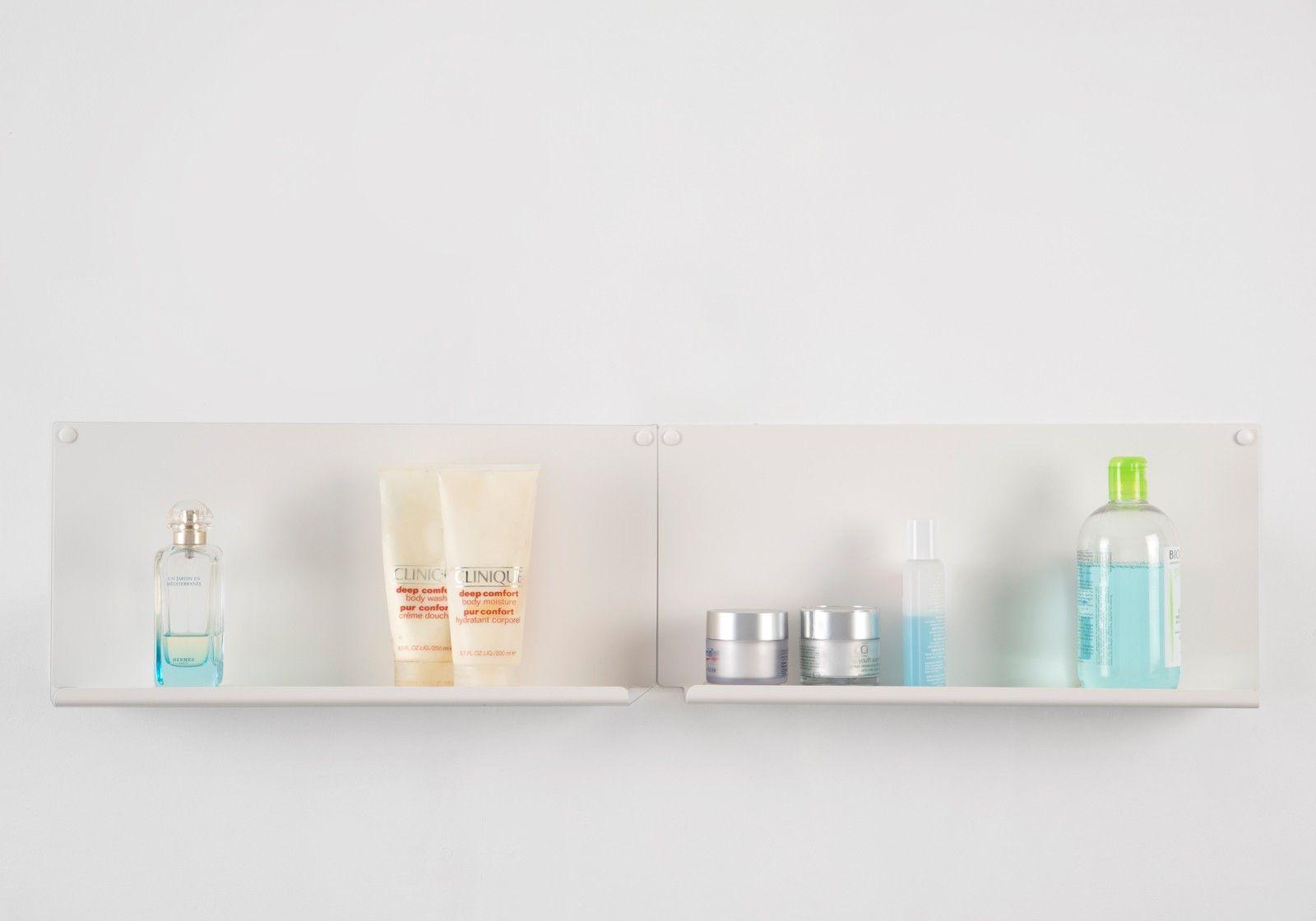 tag re murale salle de bain le lot de 2 teebooks. Black Bedroom Furniture Sets. Home Design Ideas