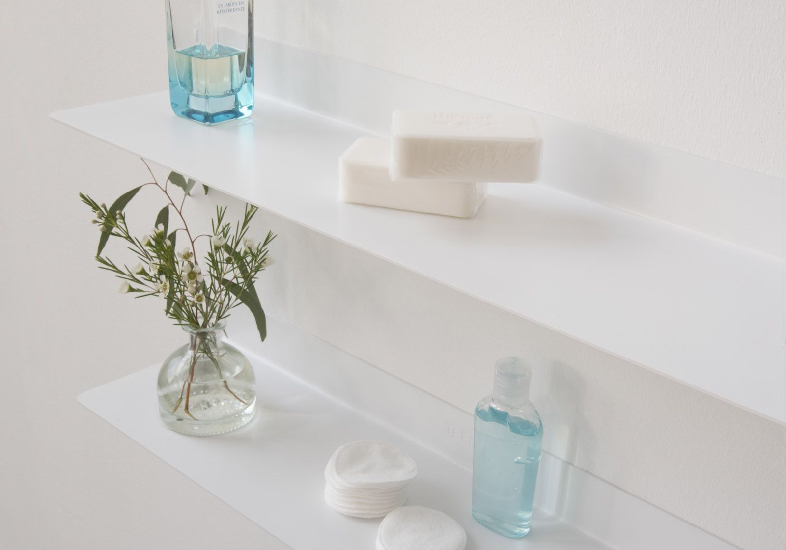 ... Bathroom Shelves TEEline 6015   Set Of 2 ...