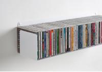 Mensola porta CD USCD - 45 cm