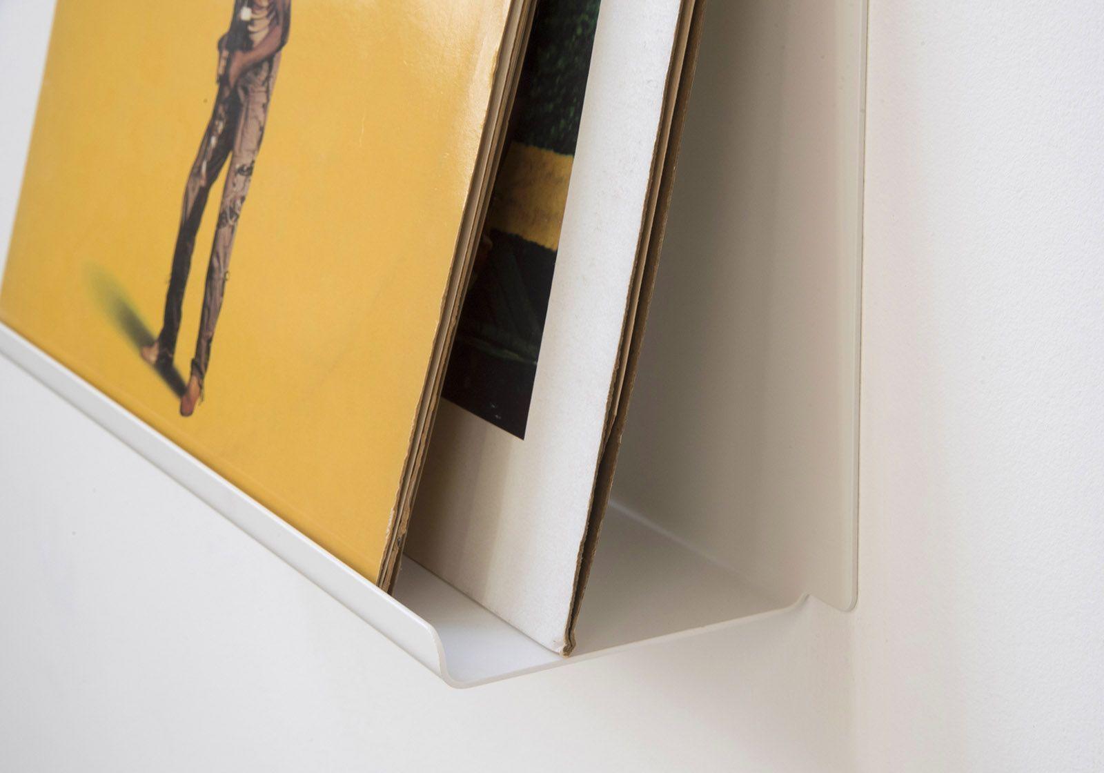 tag re pr sentoir pour vinyles le teebooks. Black Bedroom Furniture Sets. Home Design Ideas