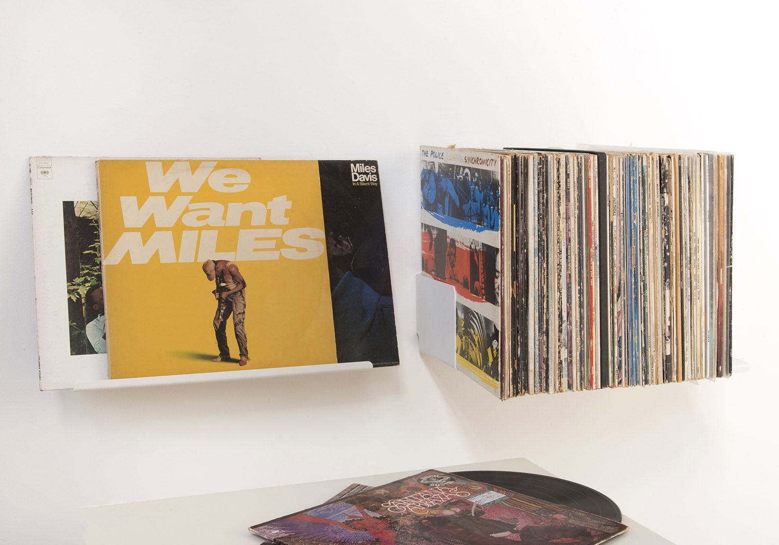 Quot Le Quot Display Shelf For Records