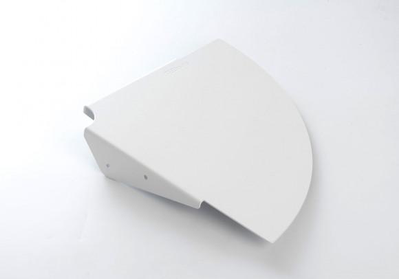 Estante esquinero TEEgolo 36 cm - Juego de 2