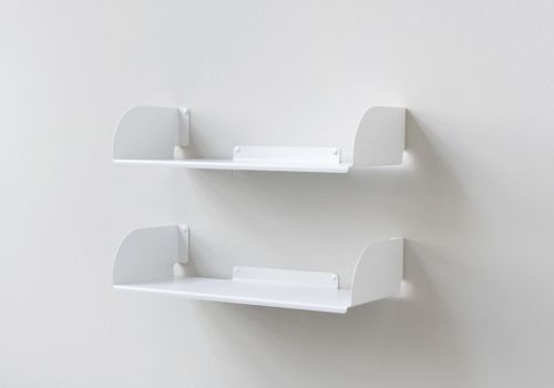 """Étagère modulable """"UBD"""" - Lot de 2 - 60 cm"""