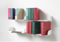 """Bücherregale """"UBD"""" - Satz von 4 - 60 cm"""