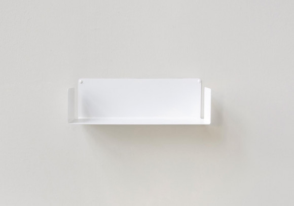 "Wall shelf  ""US"" White"