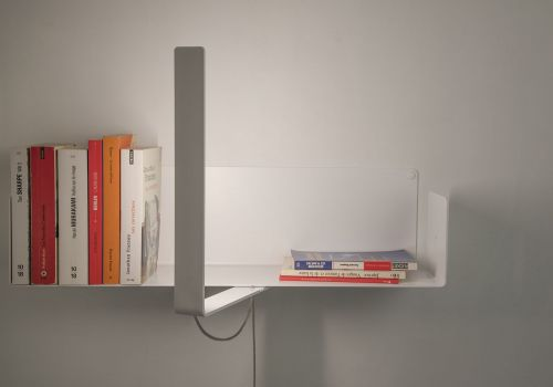 Aplique de pared TEElight by TEEbooks