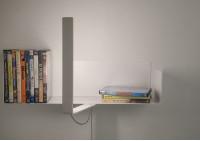 Led wall light TEElight by TEEbooks