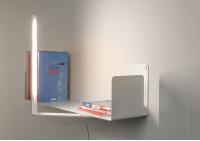 Aplique de pared TEElight by TEEbooks