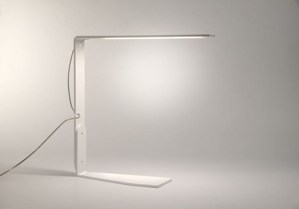Lampe de bureau TEElight by TEEbooks