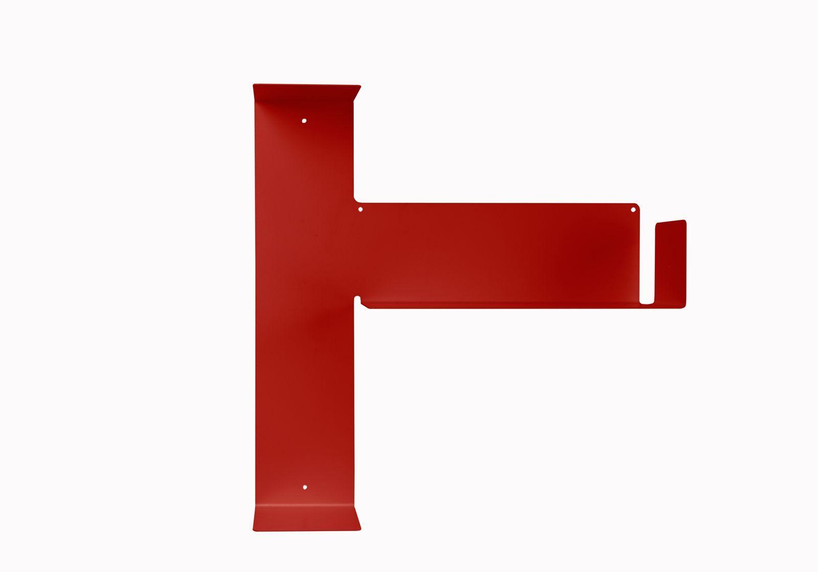 tag re range cd t asym trique droite 60x60 cm acier. Black Bedroom Furniture Sets. Home Design Ideas