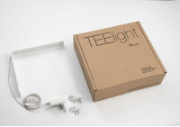 Wandleuchte TEElight by TEEbooks