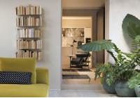 Libreria design JUDD - 60 cm