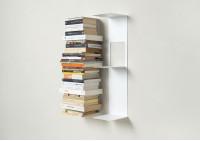 Estante para libros - Biblioteca vertical 60 cm