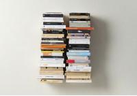Bookshelf - Vertical bookcase