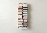 Bookshelf - Vertical bookcase - Set of 4