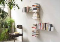 Bibliothèque design CHICANE