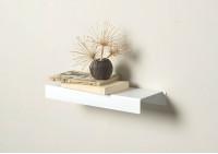 Scaffale a parete TEEline 45 cm - Set di 2 - Acciao