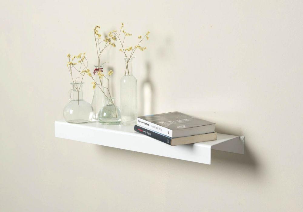 Wall shelf TEEline 4515 - Set of 2