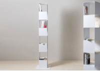 Cube storage shelves - 8 shelves