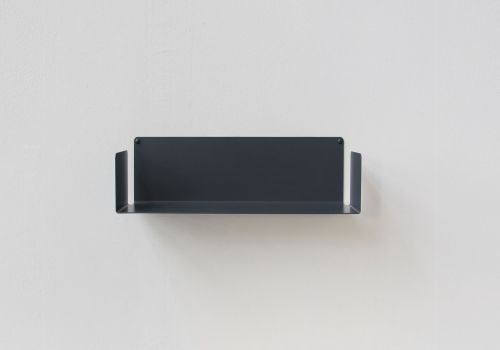 "Mensola modulare ""US"" - 45 cm - Acciaio"