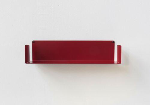 "Mensola modulare ""U"" - 60 cm - Acciaio"