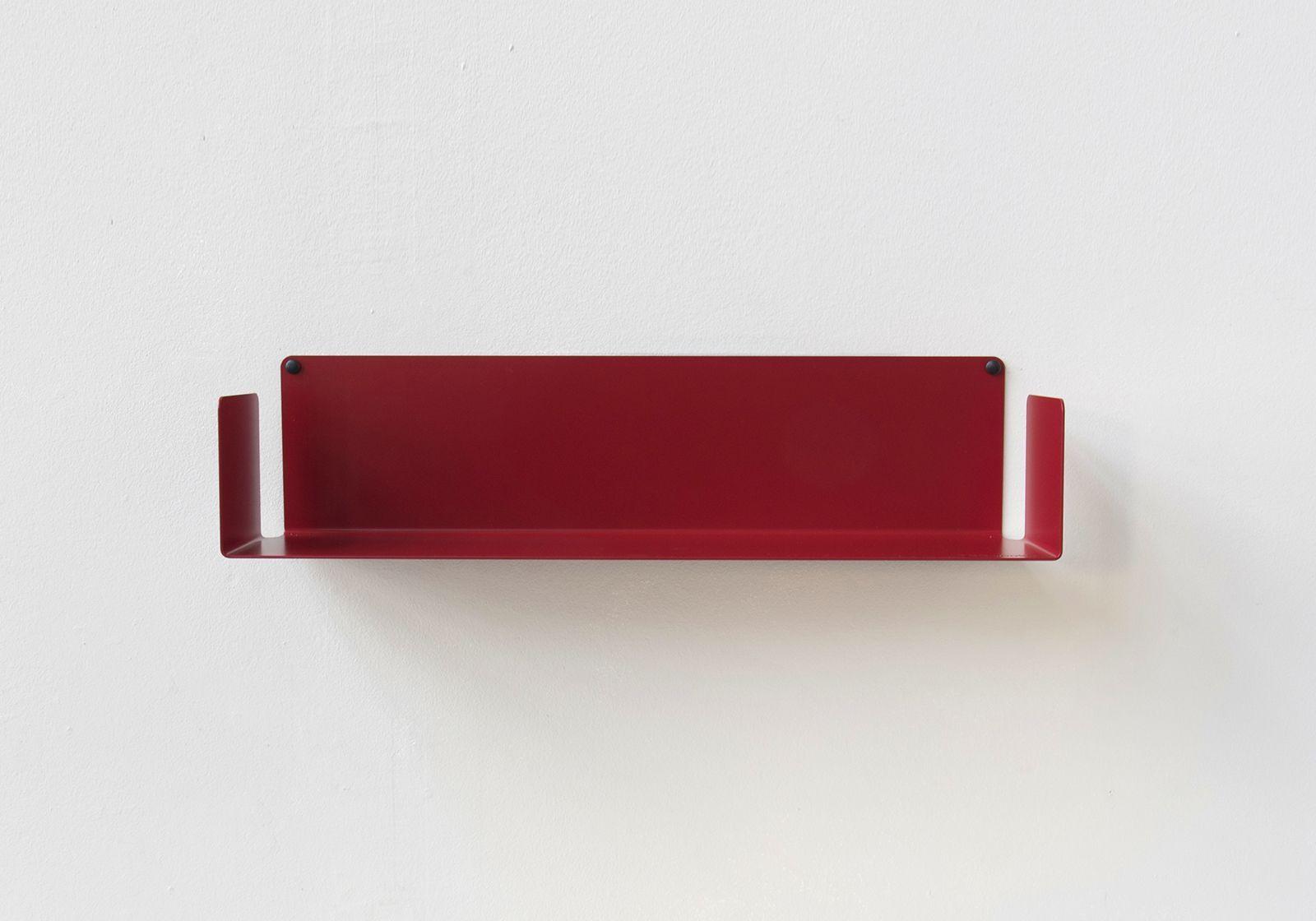 """Floating shelf  """"U"""" - 60 cm"""