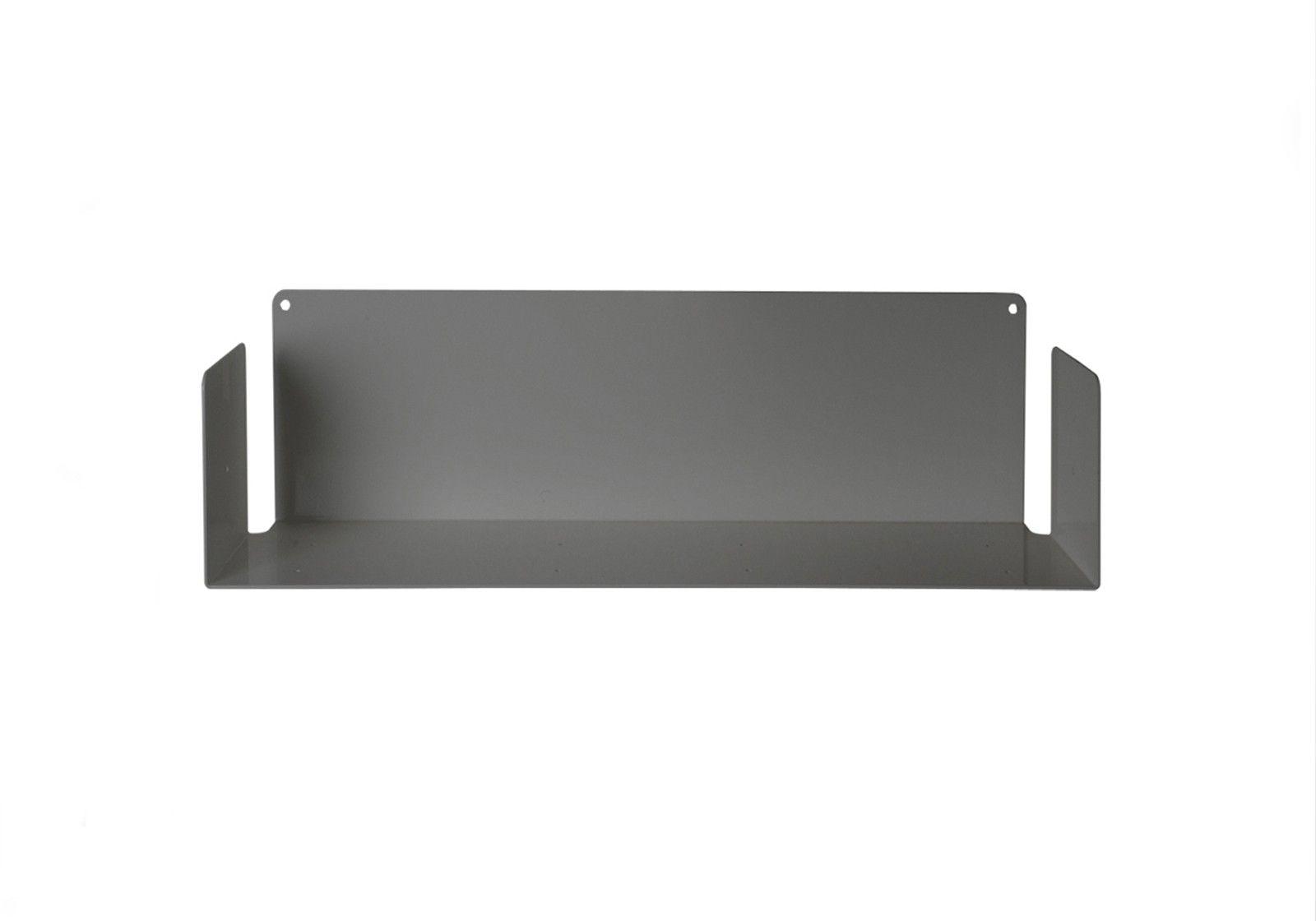 CD Wall Shelf  USCD Grey