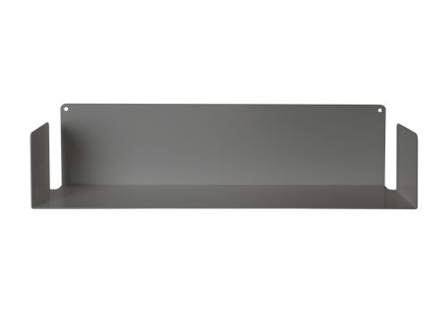CD Wall Shelf  UCD Grey
