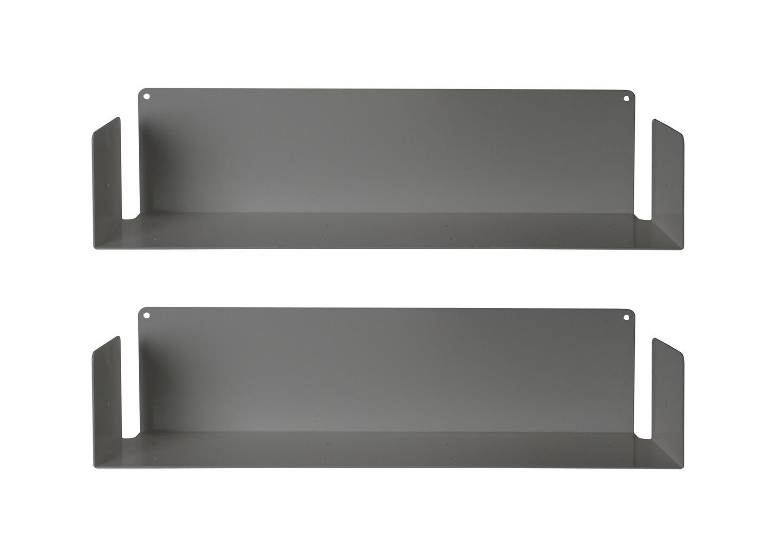 Set of 2 UCD - CD shelves