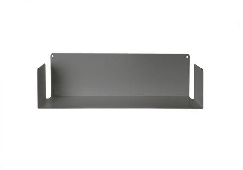 Etagère range CD USCD gris