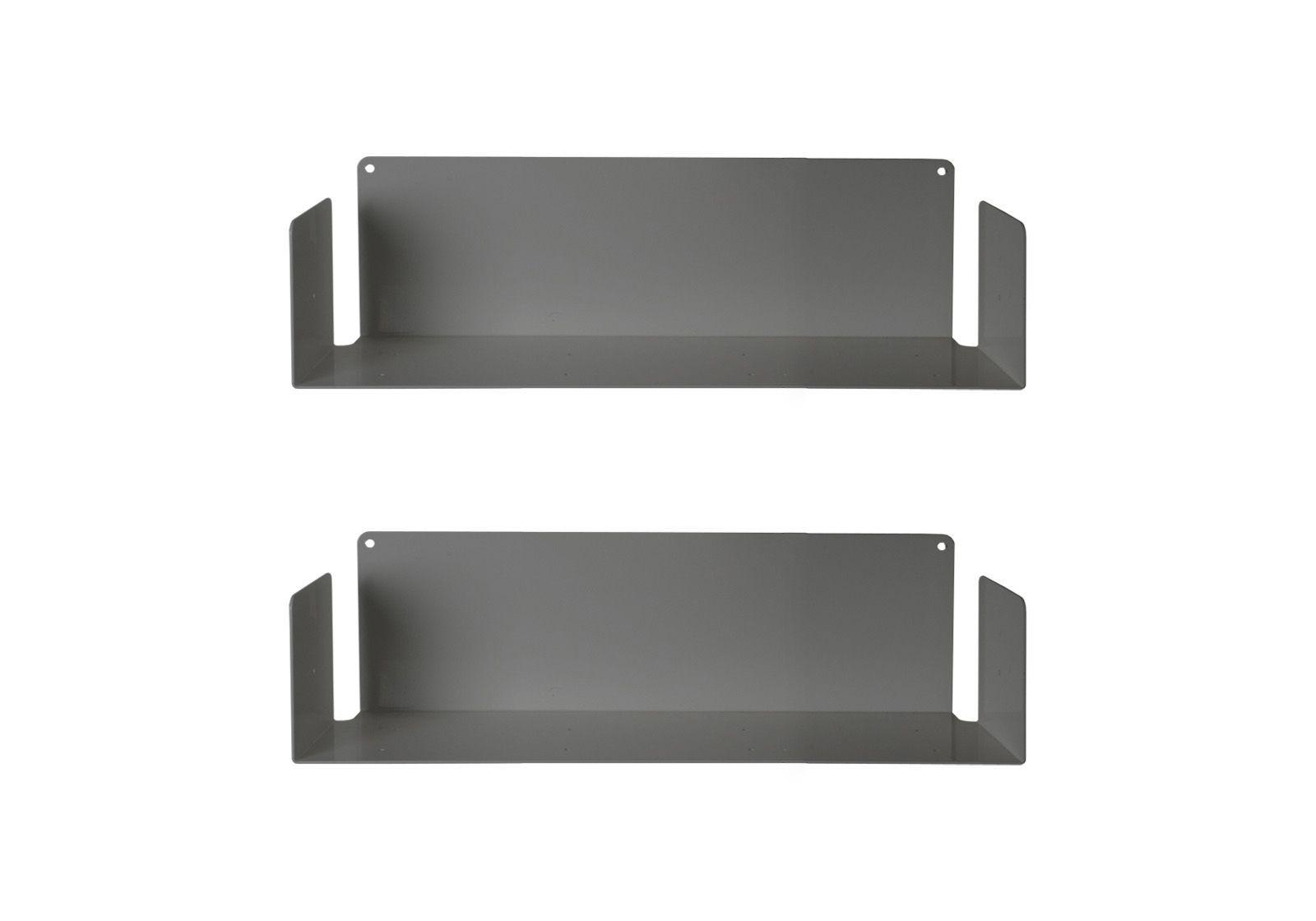 Set of 6 USDVD - DVD shelves
