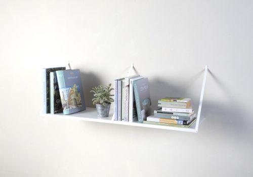 Hanging Wall Shelf 39.38 x...