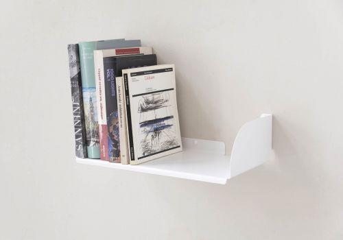 Wall bookshelf 17,71 inches...