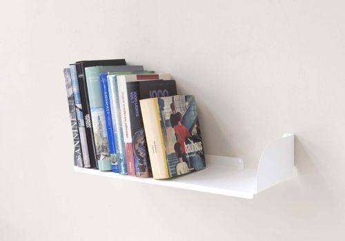Wall Bookshelf 60 x 25 cm