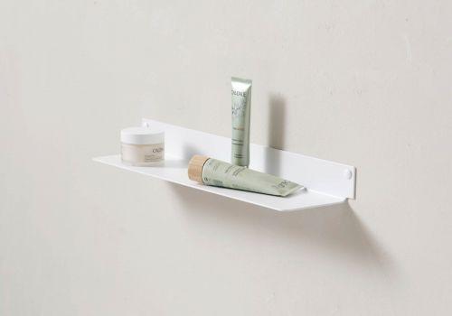 Bathroom shelves 45 x 10 cm