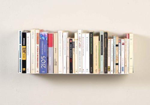 Floating Bookshelves floating shelves - teebooks