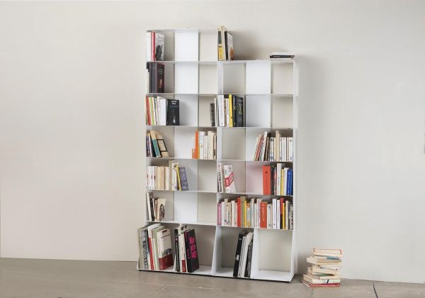 Mueble biblioteca